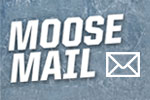 Official Moose Mail
