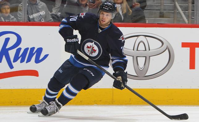 John Albert - AHL Signing