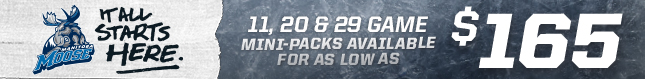 Mini-packs available for as low as $165!