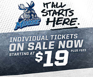 Individual Tickets On Sale Now!
