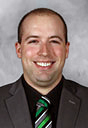 Daniel Fink, Manager, Hockey Communications