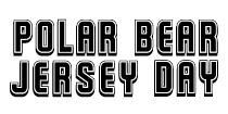 Polar Bear Jersey Day