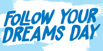 This is Hockey: Follow Your Dreams Day
