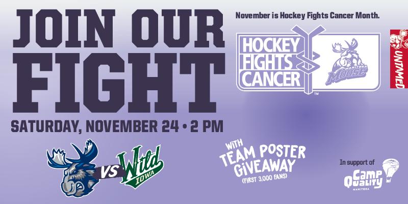 f3ee315661f Hockey Fights Cancer - Manitoba Moose