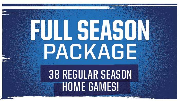 Full Season Package