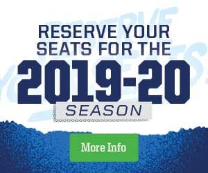 Reserve your seats for the 2019-20 season