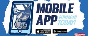 Manitoba moose Mobile App