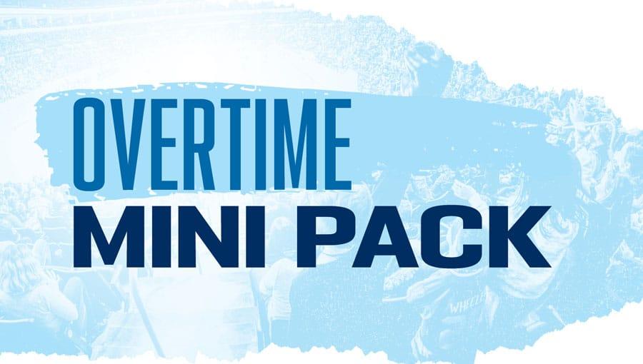 Overtime Mini Pack