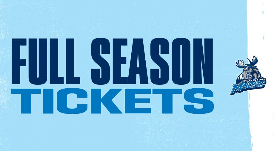 Full Season Tickets