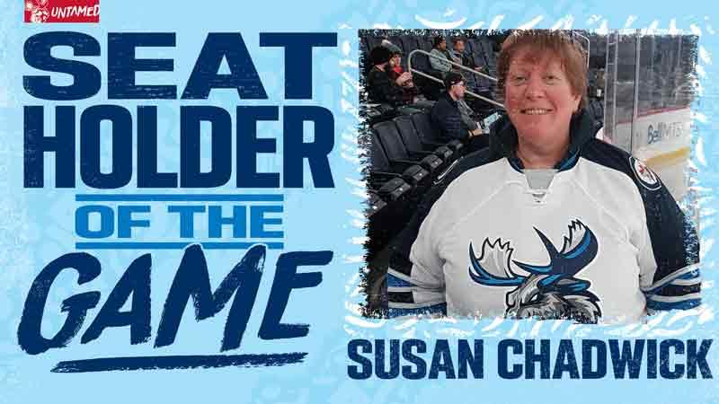Susan Chadwick