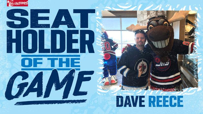 Dave Reece
