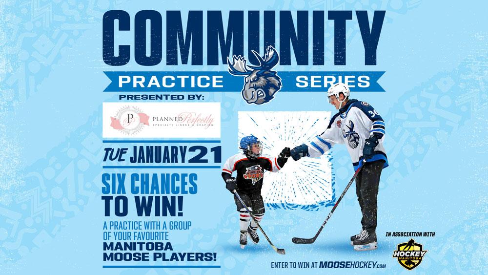 Community Practice Series