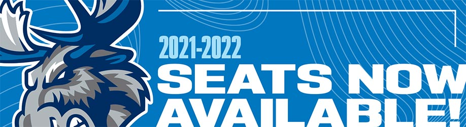 Renew Your Seats for the 21-22 Season
