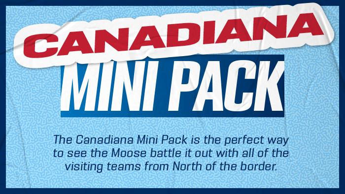 Canadiana Mini Pack