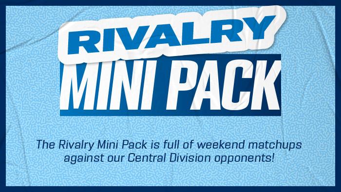 Rivalry Mini Pack