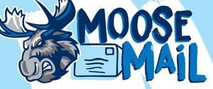 Moose Mail